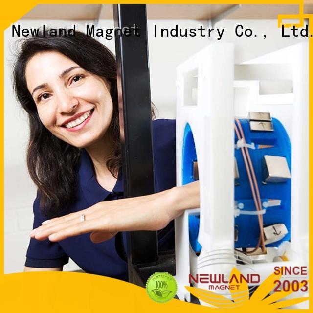 Newland electronic permanent bar magnet permanent