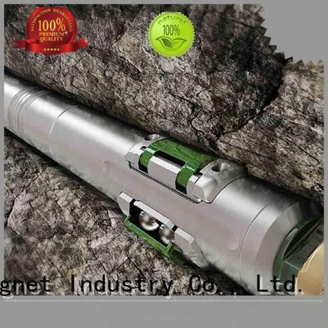 wellbore on magnets sweeper Newland Brand oil filter magnet supplier
