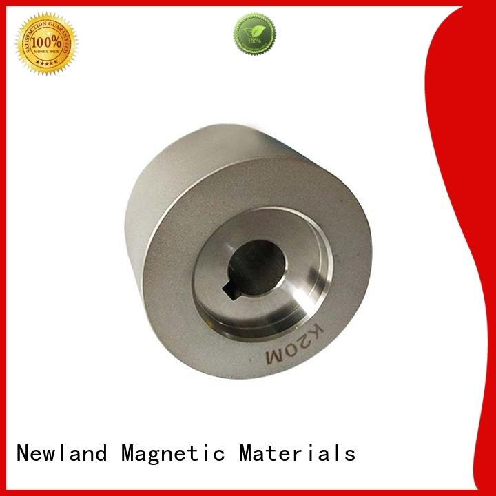 Newland high quality magnetic linear motor stepper
