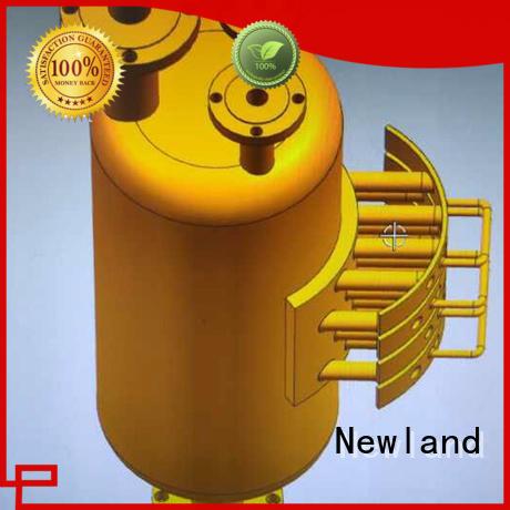 Newland intense magnetic grid oem for sale