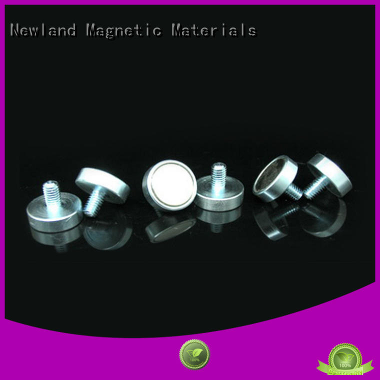 Super Strong Permanent Neodymium Pot Magnet