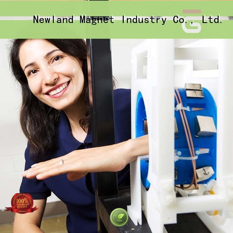 magnetic permanent magnet manufacturers sensors vehicle Newland