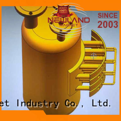 magnetic dust filter intense for wholesale Newland