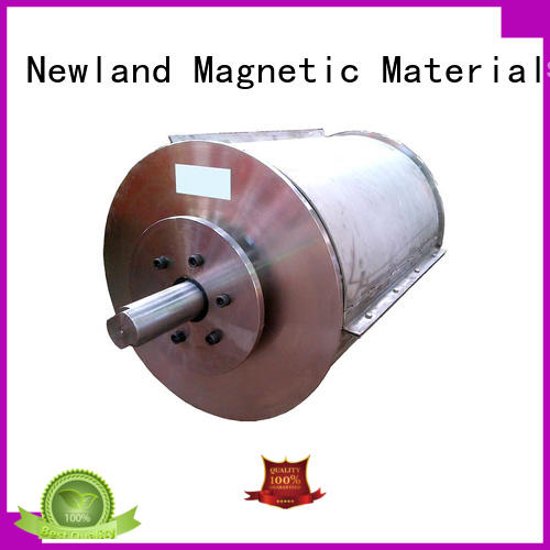 Newland pot magnete neodym shape tracker