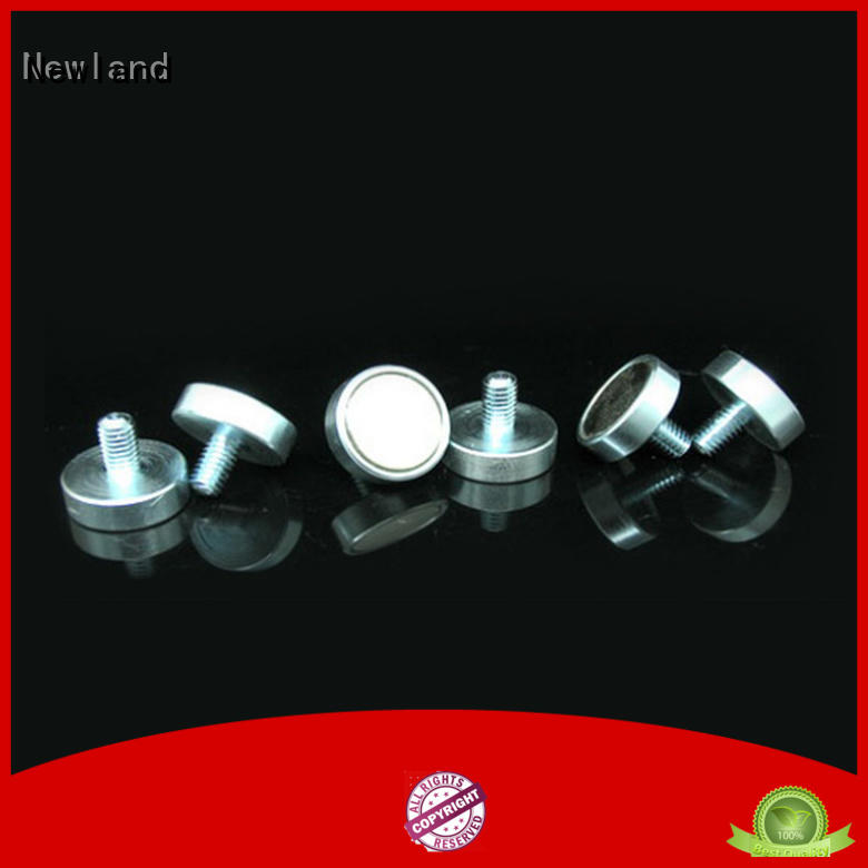 hot-sale magnete neodym panel for tracker Newland