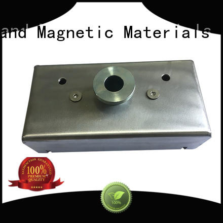 Newland magnetic neodymium magnet shape for robots