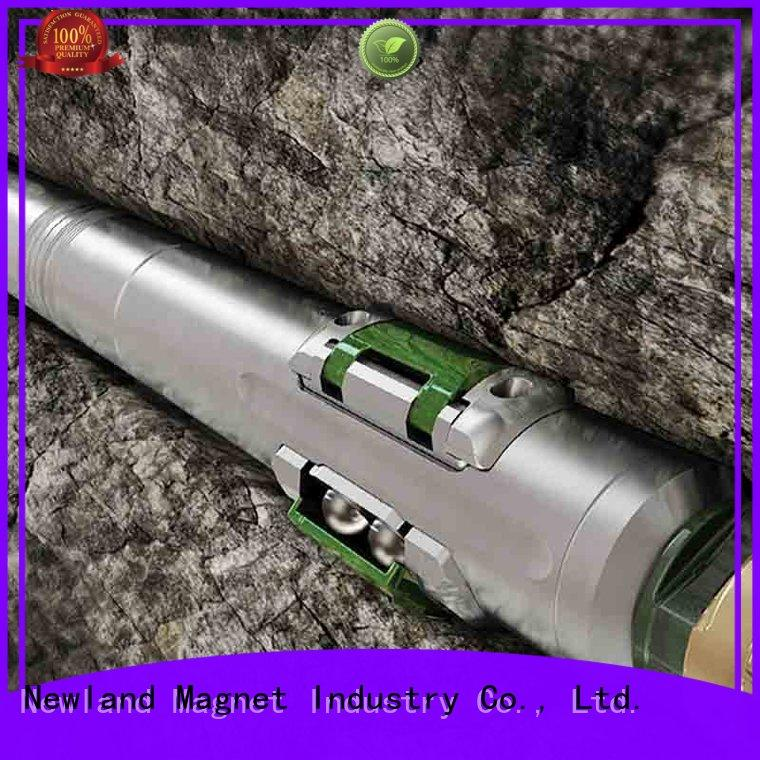 Newland cheap magnetic sweeper bulk production chemical filtration