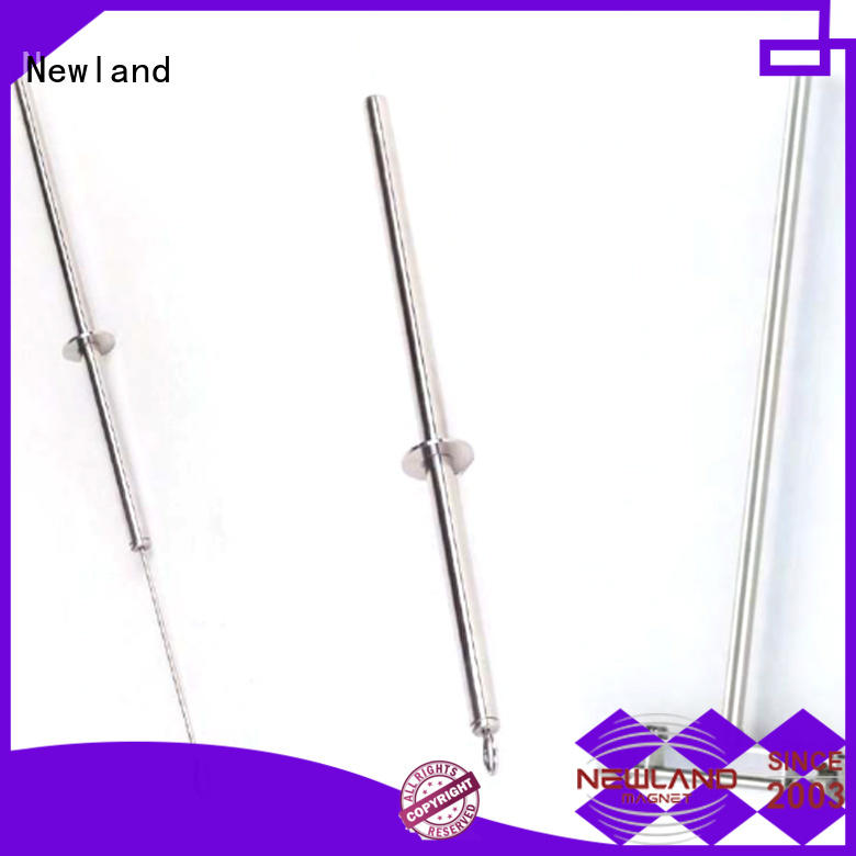 Newland factory price bar magnet for wholesale