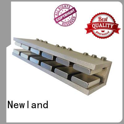 levitation trailer brake magnet motors aerospace industry Newland