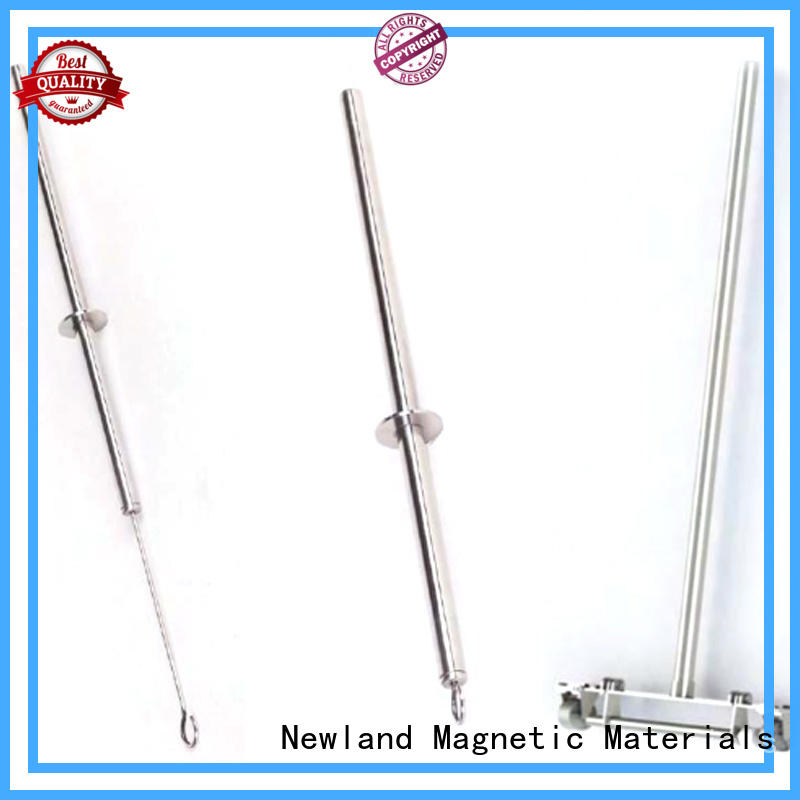 Newland strong force magnetic grid best quality chemical filtration