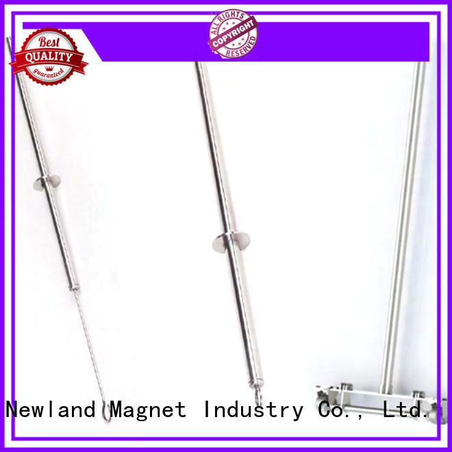 Newland widely cleaning magnets magnetic milk
