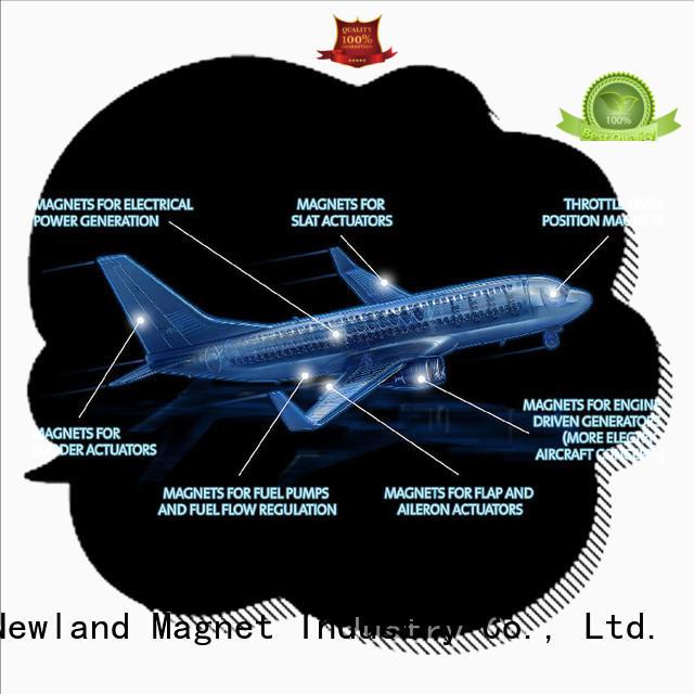 Newland magnetic assemblies assemblies