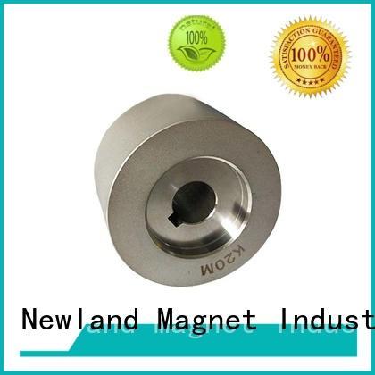 customized permanent magnet brake magnet aerospace
