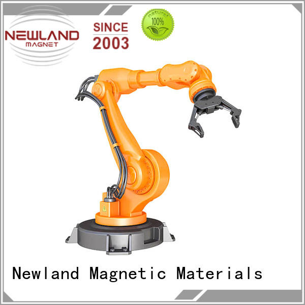 Newland neodymium magnets factory direct for gps