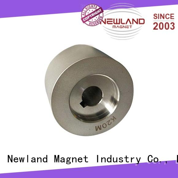 Newland magnetic permanent magnet motor applications system industry