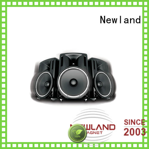 Newland sound double magnet speaker cell tweeter