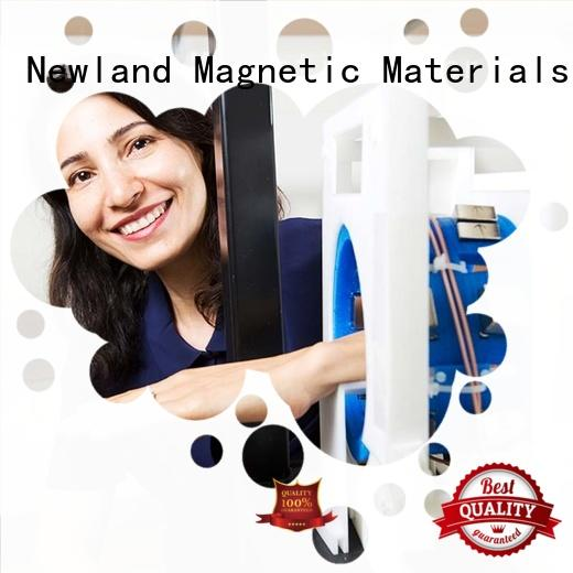 Newland magnetic strongest permanent magnet sensors for auto