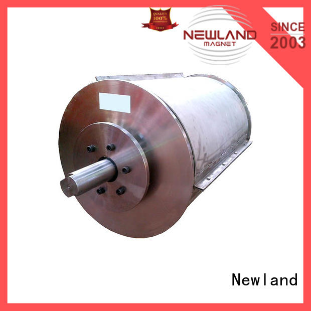 Newland super strong shuttering magnet factory price for tracker