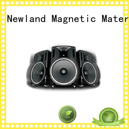 speaker magnet custom for tweeter
