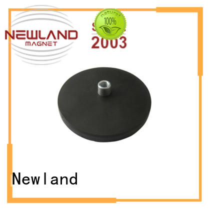 Newland magnetic magnetic pulley draw for robots