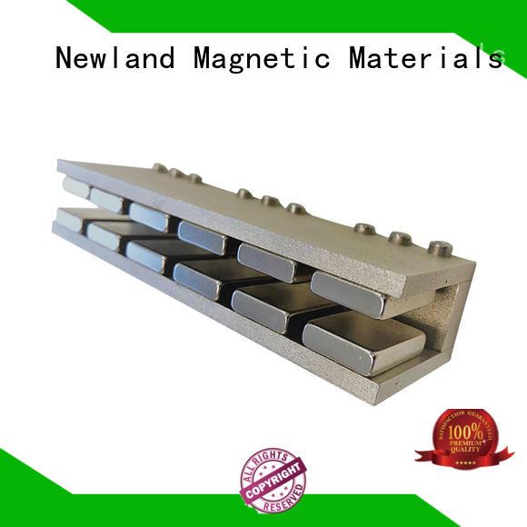 Newland custom car magnets servo aerospace industry