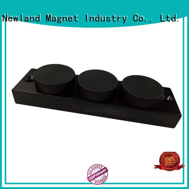 Newland super strong shuttering magnet neodymium for tracker