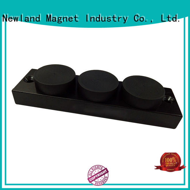 Newland super strong shuttering magnet neodymium for tracker