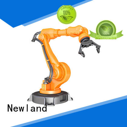 Newland magnetic magnetic gun holder customized for robots