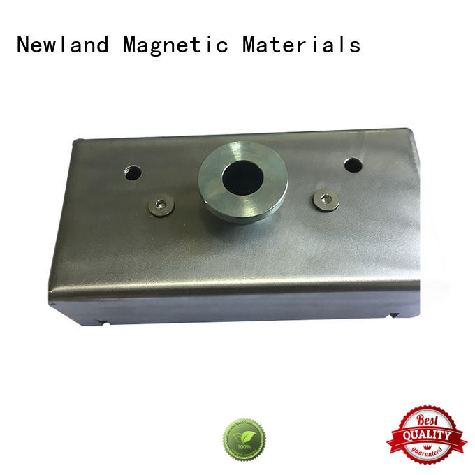 discount drum magnet manufacturer customized for robots Newland