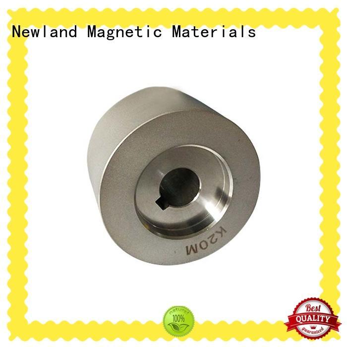 Newland motors trailer brake magnet servo industry