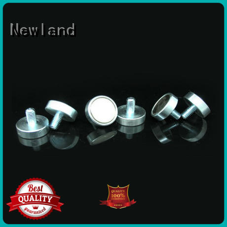 Newland super strong magnet manufacturer form work for robots