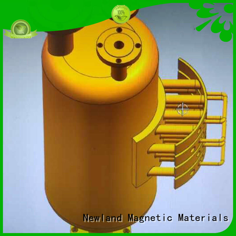 oil filter magnet best quality cleanup Newland
