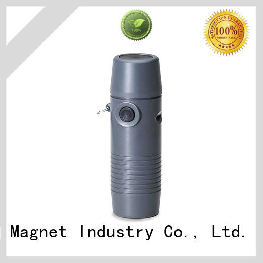 Newland implants strongest permanent magnet custom for vehicle