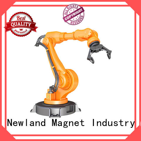 Newland magnetic neodymium pot magnets magnetic for robots