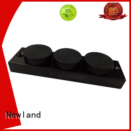 hot-sale magnetic head pulley ferro for robots Newland