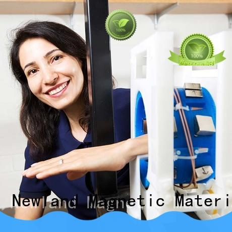 Newland customized magnets custom