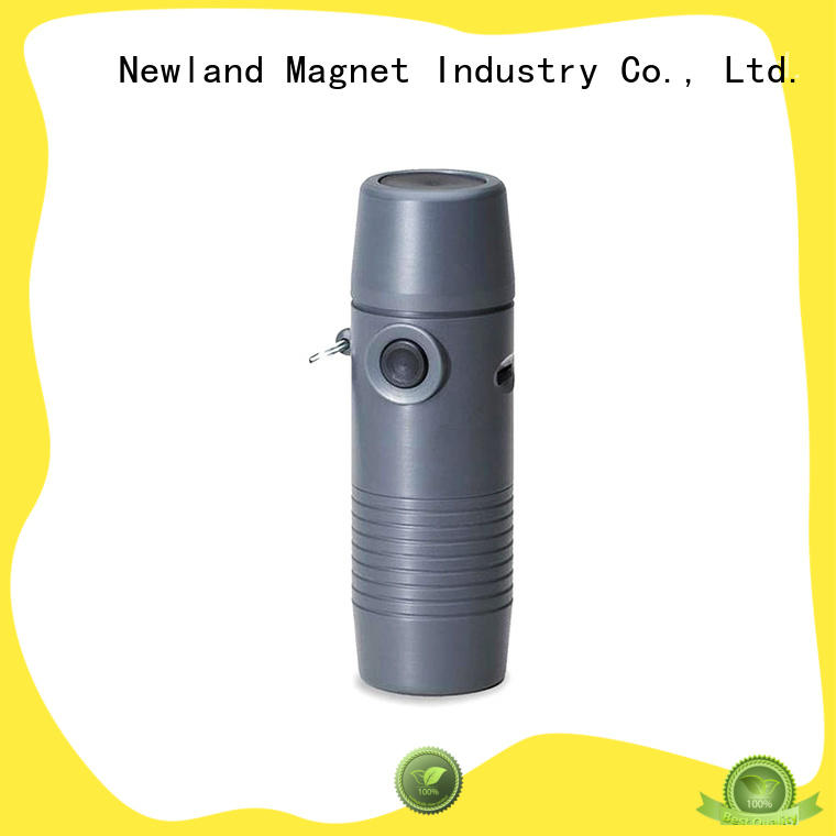 Newland types of permanent magnets larynx for car