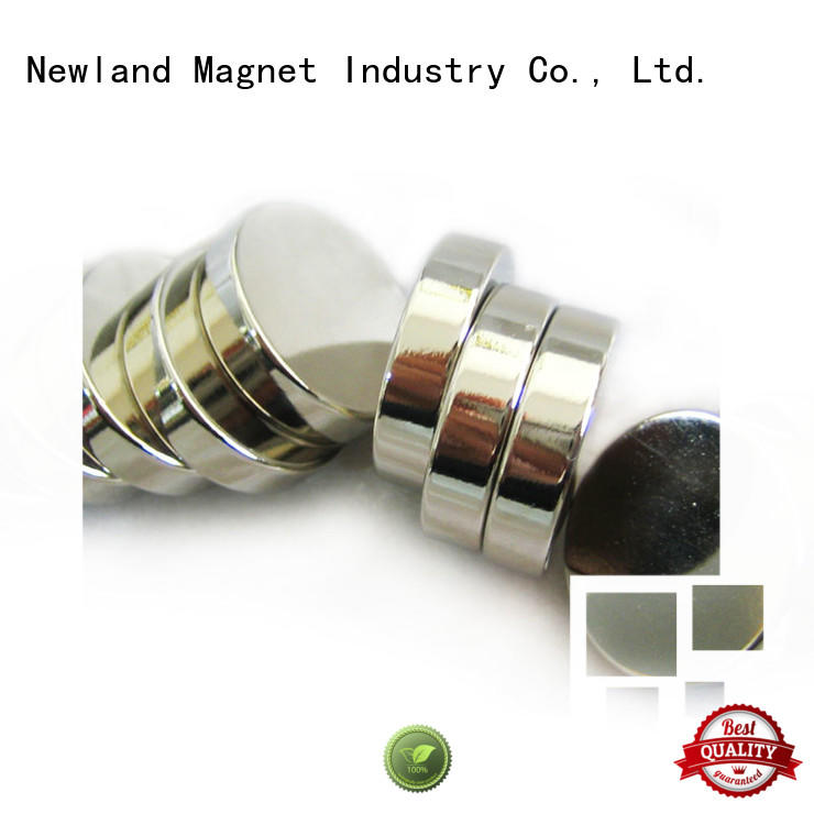 Newland high quality magnet components at discount for component