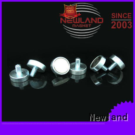 pulley magnet hot-sale for robots Newland