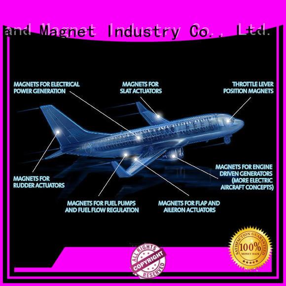 industry on assemblies aerospace magnetic assemblies Newland
