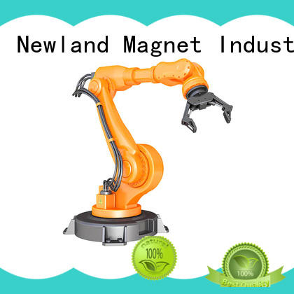 Neodymium permanent magnet for Shape Shifting Robots