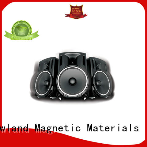 speaker magnet components hot-sale for speaker