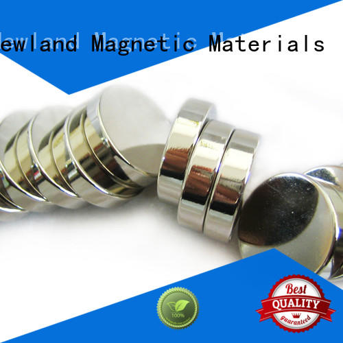 magnetic assembly loud for tweeter Newland