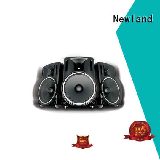 High sound quality magnetic assembly/components for Loudspeaker/tweeter/speaker
