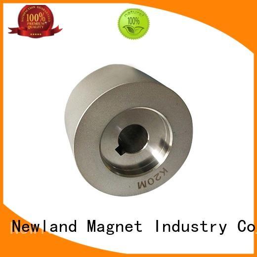 Newland top brand permanent magnet brake levitation aerospace industry