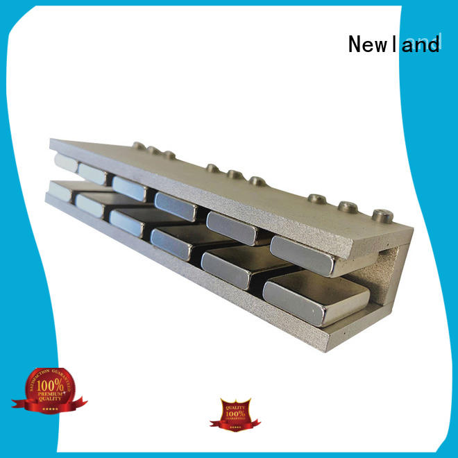 stepper magnetic linear motor pump magnet Newland