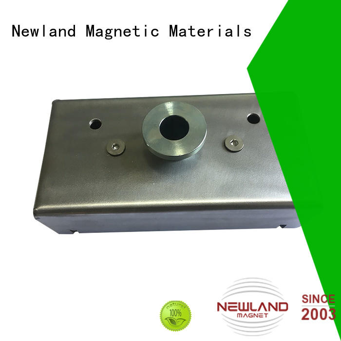 magnetic neodymium magnet price hot-sale permanent for robots