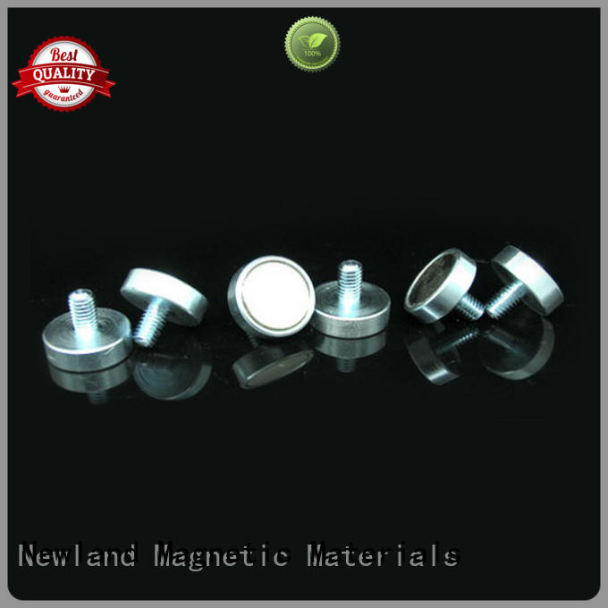 customized neodymium magnets for sale high-performance for tracker
