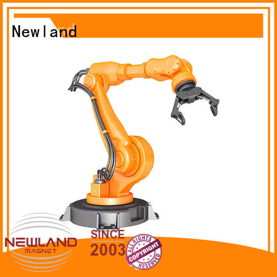 customized shuttering magnet case for robots Newland