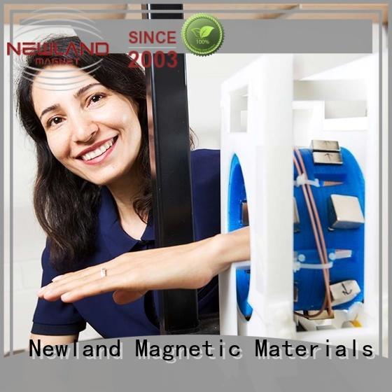 Newland portable permanent magnet magnet
